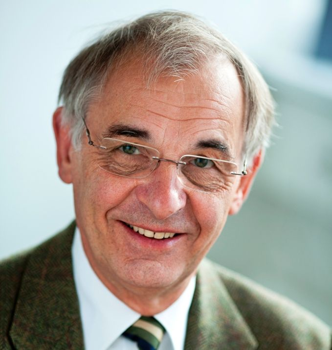 Portrait von Herr Prof. Landgraf von der Deutschen Diabetes-Stiftung